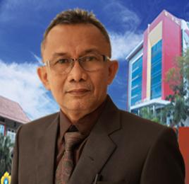 Murzal (Drs. SH., MH)
